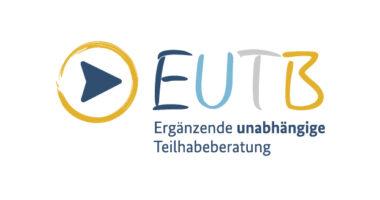 Logo - Ergänzende unabhängige Teilhabeberatung (EUTB)