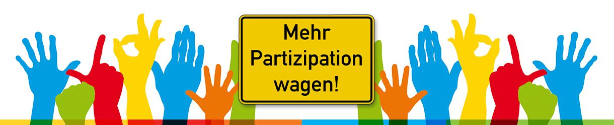 Was bedeutet eigentlich politische Partizipation?