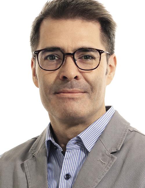 Oliver Totter