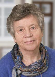 Helga Schulze Bertelsbeck