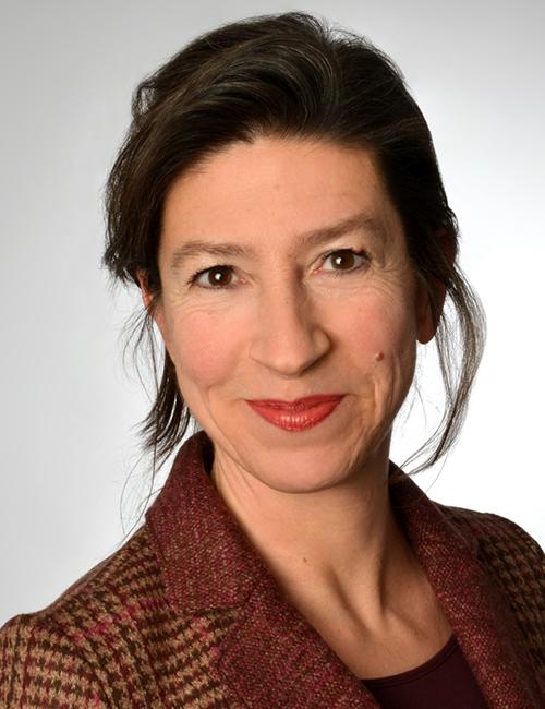 Melanie Ahlke