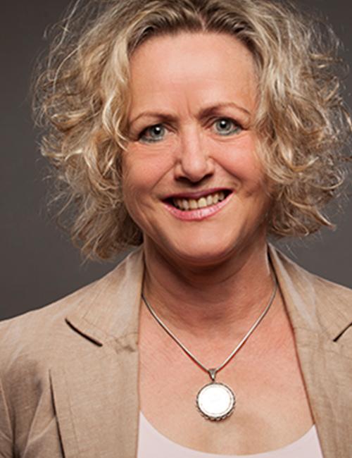Antje Brandt