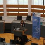 Elisabeth Veldhues, Beauftragte der Landesregierung NRW für die Belange der Menschen mit Behinderung.