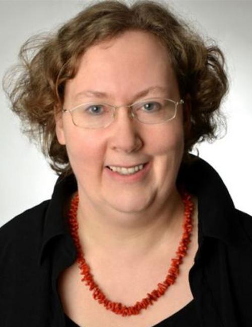 Dr. Monika Rosenbaum