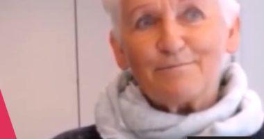 Anne Röder lächelt. Unter ihrem Bild steht: Im Gespräch und Dein Rat zählt.