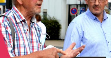 Behinderten-Interessen-Vertretung Meschede e.V. im Gespräch #DeinRatzählt